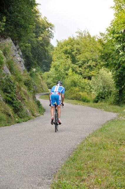 vélo montagne savoies