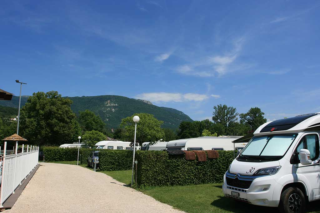 Emplacement camping Savoie7