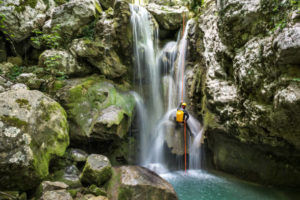 canyoning dans l'ain 20
