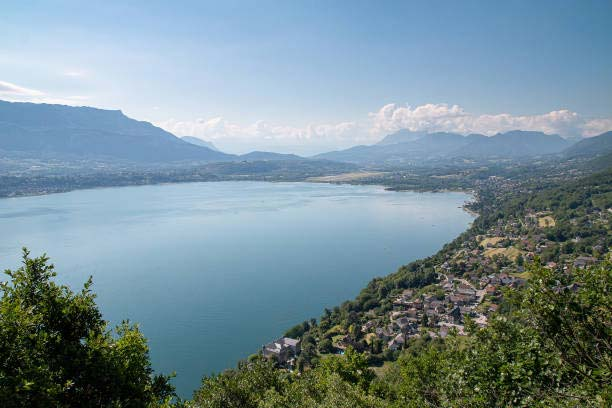lac du bourget 1