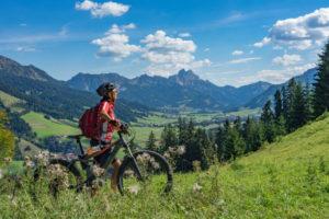 vélo montagne 2