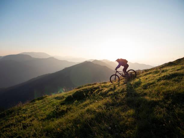 vélo montagne 1