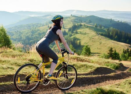 vélo montagne 20