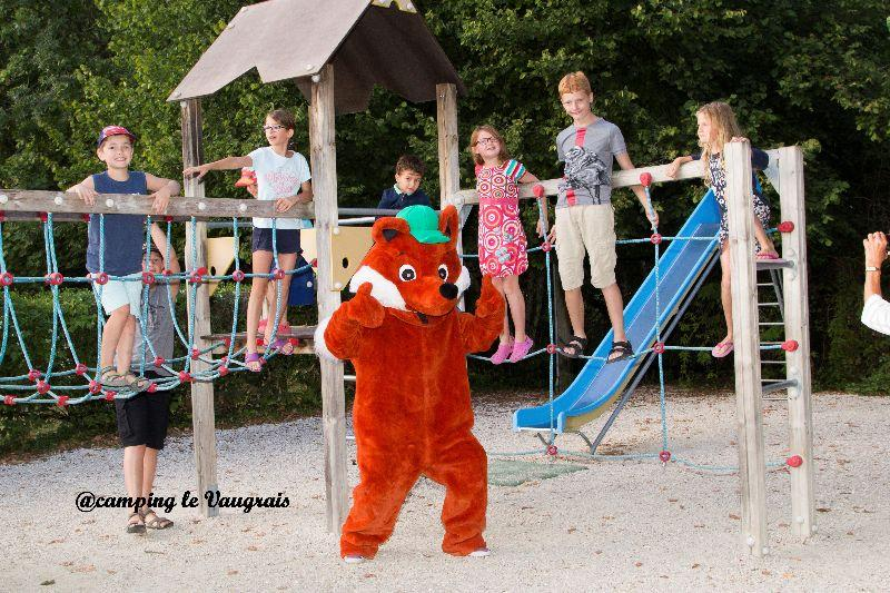 camping avec animations 2