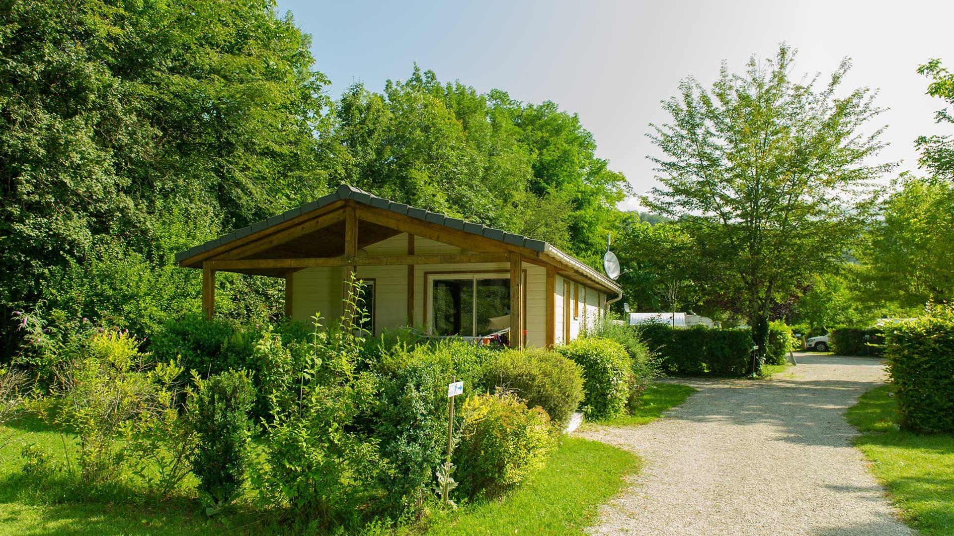 location chalet Savoie