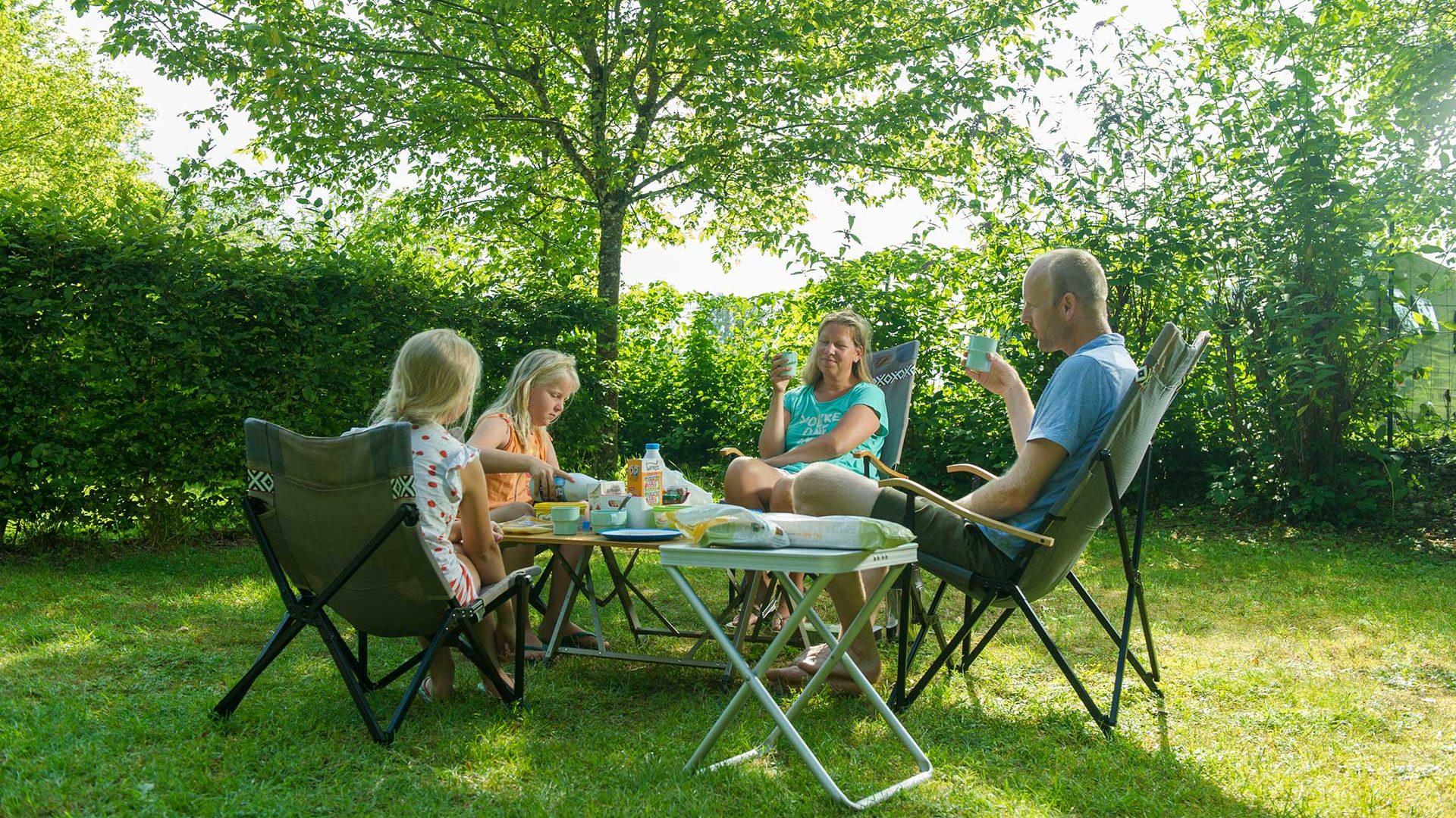 séjour familial en Savoie