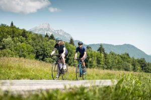vélo montagne