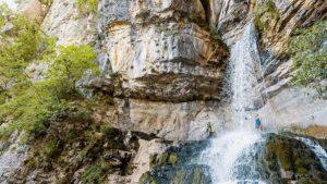 Cascade du Pissieu