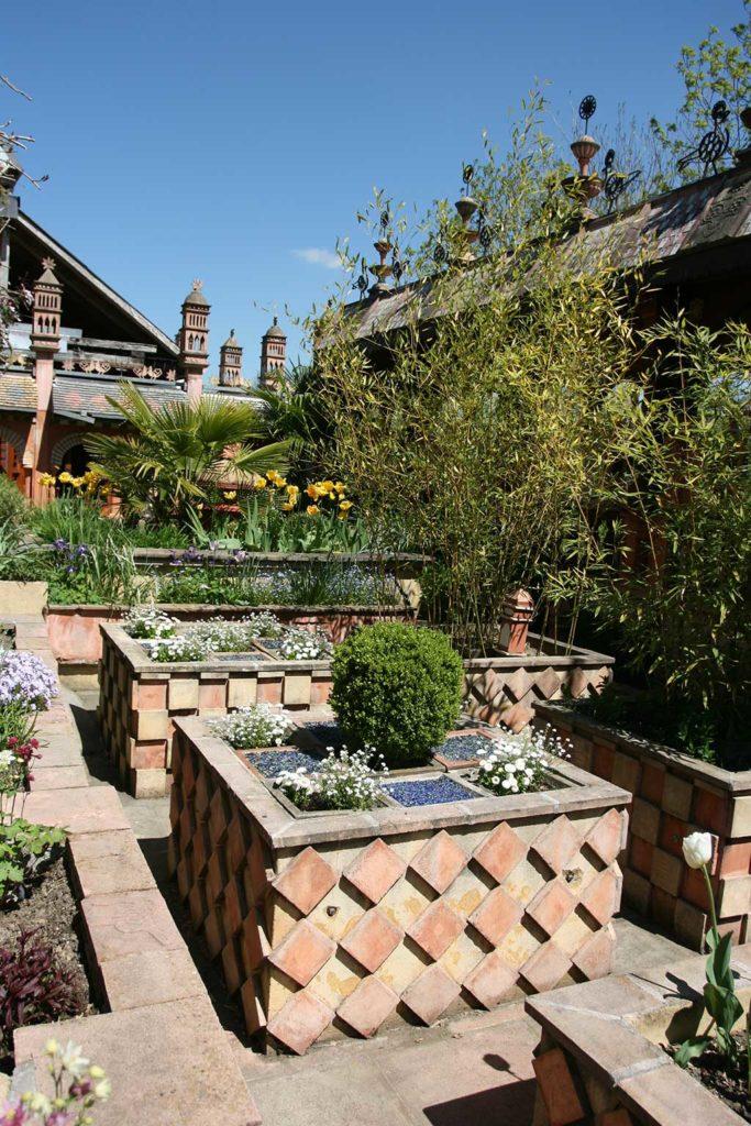 Les Jardins secrets de Vaulx Haute Savoie