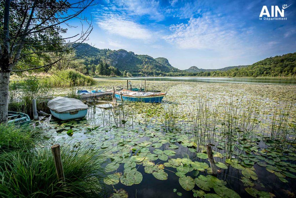 Lac-de-Barterand
