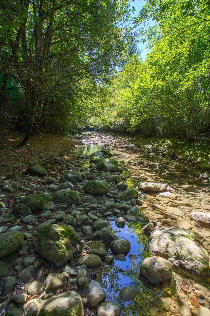 Seran River